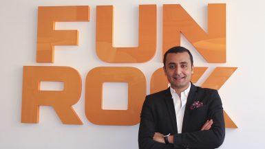 مجدي شحاتة، الشريك المؤسس ورئيس قطاع التسويق بشركة فنروك