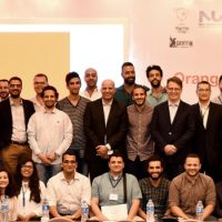 اورنچ مصر تعلن عن الفائزين في تحدي كأس اورنچ للشركات الناشئة