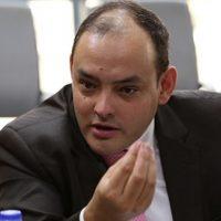 أحمد سمير، رئيس لجنة الصناعة بمجلس النواب