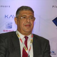 علاء صلاح الدين، رئيس الإدارة المركزية لتطوير التصنيع المحلى بهيئة التنمية الصناعية