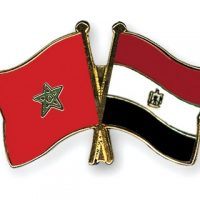 مصر والمغرب