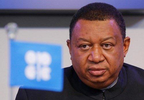 محمد باركيندو أوبك