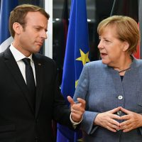 فرنسا والمانيا