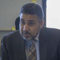 اتحاد الصناعات المصري ؛ خالد عبد العظيم