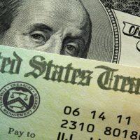 سندات الخزانة الأمريكية