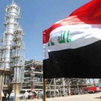 البترول العراقى