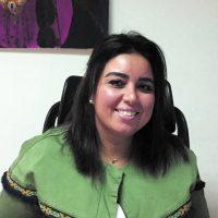 فاطمة الزهراء احمد