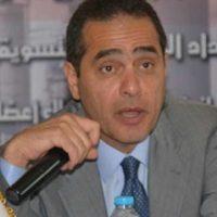 خالد ابو المكارم