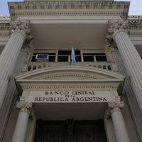 البنك المركزى الارجنتينى