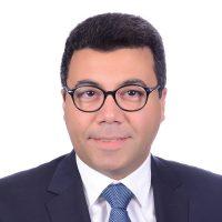 أيمن سعد الرئيس التنفيذى لشركة سيمنس جاميسا