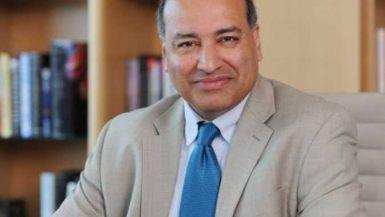 سوما تشاكرابارتي رئيس البنك الأوروبي لإعادة الإعمار والتنمية