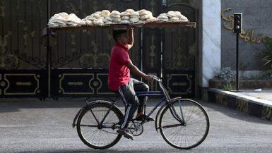 الخبز ؛ المخابز ؛ خبز ومخابز