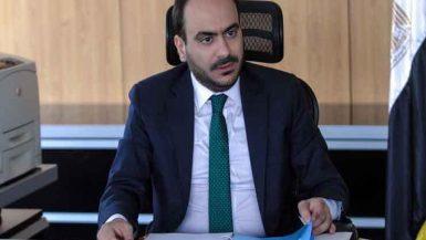 أمير نبيل، رئيس جهاز حماية المنافسة ومنع الممارسات الاحتكارية