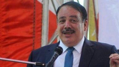 محمد السعيطي، رئيس المجلس القومي للتنمية الزراعية
