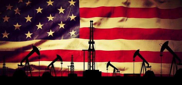 البترول ؛ الحقول الأمريكية ؛ البترول الأمريكي ؛ منصات التنقيب عن النفط فى أمريكا