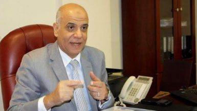 عمرو عطية رئيس مجلس إدارة شركة مصر للفنادق