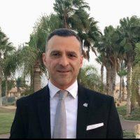 أحمد عزمى ؛ شركة سياك القابضة