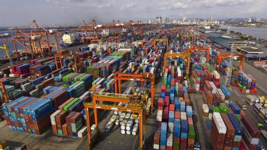 الجمارك ؛ الموانئ ؛ النقل البحرى ؛ الجمركية