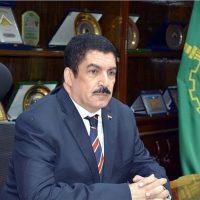 محافظ القليوبية الدكتور علاء عبدالحليم مرزوق