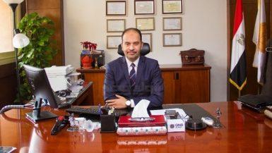 عبدالعزيز نصير الرئيس التنفيذى للمعهد المصرفى ؛ المعهد المصرفي ؛ المعهد المصرفي