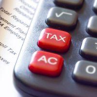 ميكنة الضرائب