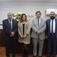 مصر للتأمين التكافلى ممتلكات