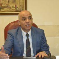 عمرو عطية ؛ شركة مصر للفنادق