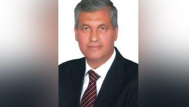 شركة النصر للإسكان والتعمير ؛ هشام أنور أبوالعطا
