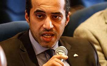 محمود فوزى ؛ مستشار وزيرة الاستثمار ومستشار رئيس مجلس النواب