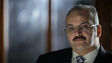 محمد حجازي رئيس لجنة التشريعات بوزارة الاتصالات وتكنولوجيا المعلومات
