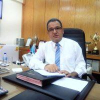 عادل عياد رئيس شركة التعاون للبترول
