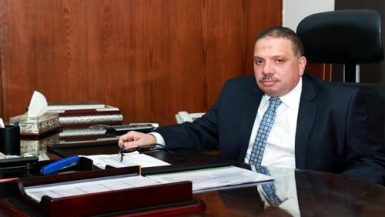 حسين فتحى رئيس شركة مصر للبترول