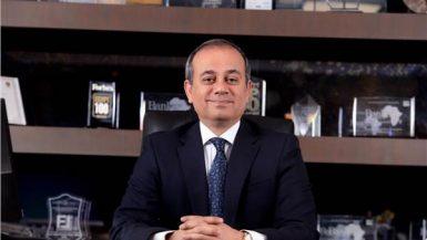 محمد علي ؛ الرئيس التنفيذي والعضو المنتدب مصرف أبوظبي الإسلامي