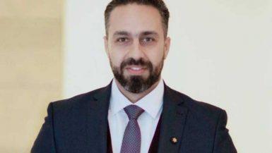 رامى سراج الدين ؛ شركة كارجو فيريت سيرفيس