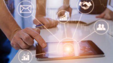 الخدمات الرقمية