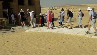 السياحة في المنيا