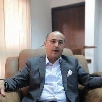 أحمد عطا ؛ الشركة السعودية المصرية للاستثمارات الصناعية