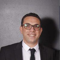 أسامة حسن الرئيس التنفيذي لشركة إن بي سوليوشن