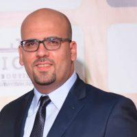 طارق عبد المحسن رئيس شركة سترايك ميديا