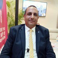 محمد فاروق ؛ الشركة المصرية الكويتية للتنمية العقارية