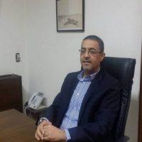 حسام هيبة العضو المنتدب لشركة فيتاس للتمويل متناهى الصغر