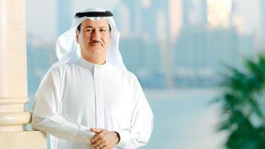 حسين سجوانى رئيس شركة داماك العقارية