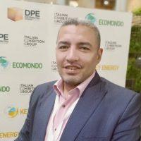 أحمد غندور ؛ شركة صن واى إيجيبت للطاقة الشمسية