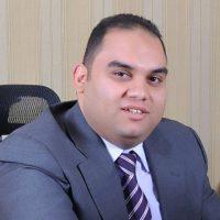 عبدالله المغربى رئيس مجلس إدارة مجموعة النزهة للاستثمار