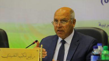 وزير النقل كامل الوزير يترأس اجتماع مجلس وزراء النقل العرب