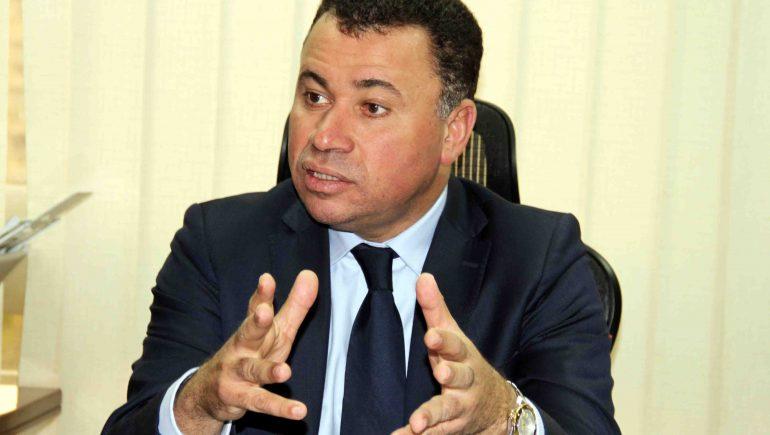 أحمد حسن ؛ كريسنت إيجيبت للوساطة