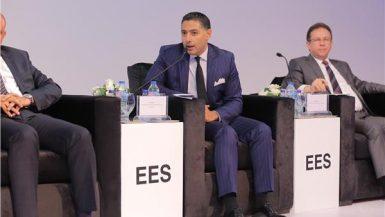 هاني فرحات رئيس قطاع البحوث الاقتصادية في بنك مصر