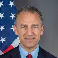 جوناثان كوهين السفير الامريكى الجديد