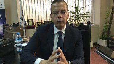 أحمد الوصيف رئيس الاتحاد العام للغرف السياحية