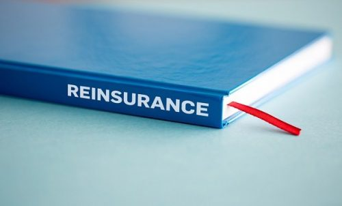 إعادة التأمين